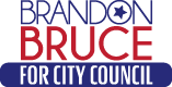 Brandon Bruce for Knoxville City Council
