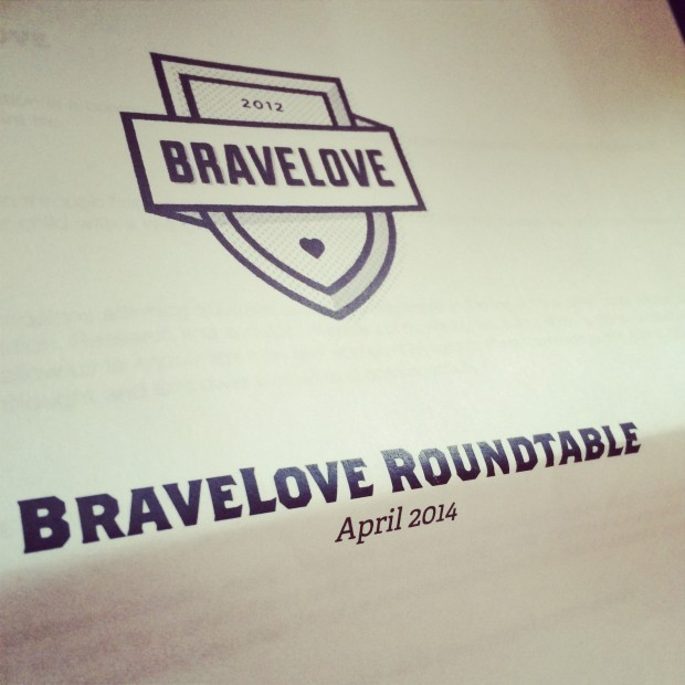 BraveLove gathers with other professionals at second Roundtable event