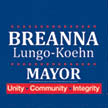 Breanna for Mayor