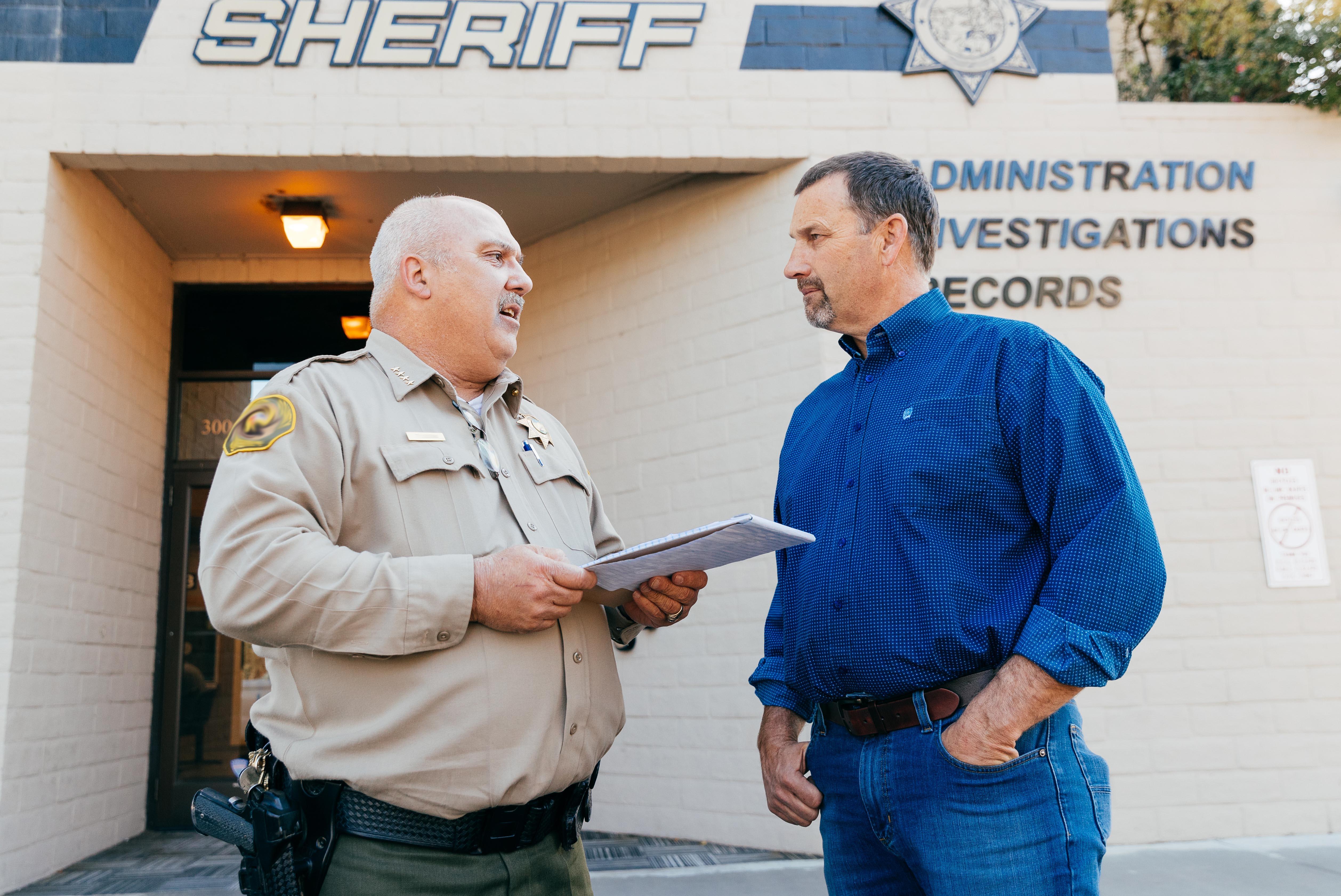 Dahle Law Enforcement 2