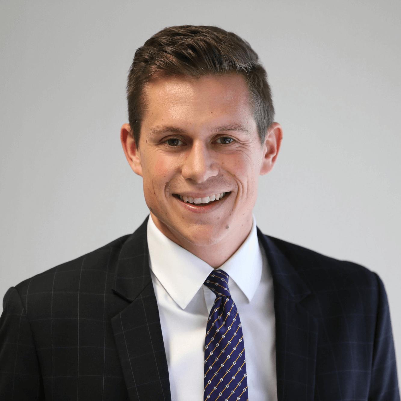 Ian Hancock - Co-Founder & Board Chair