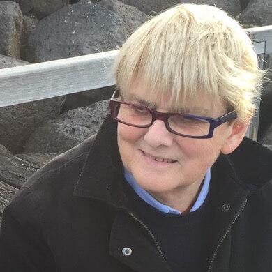Hon Jenny Gardiner - Board Director