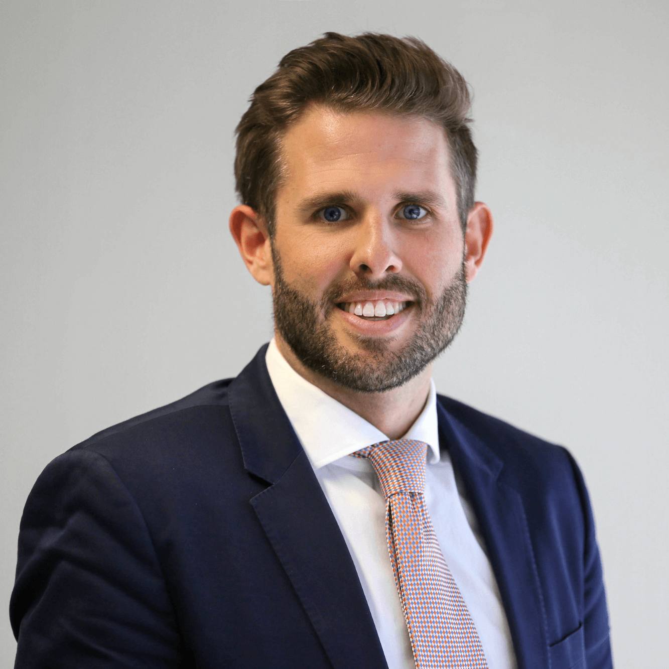 Lachlan Crombie - Co-Founder, Board Director
