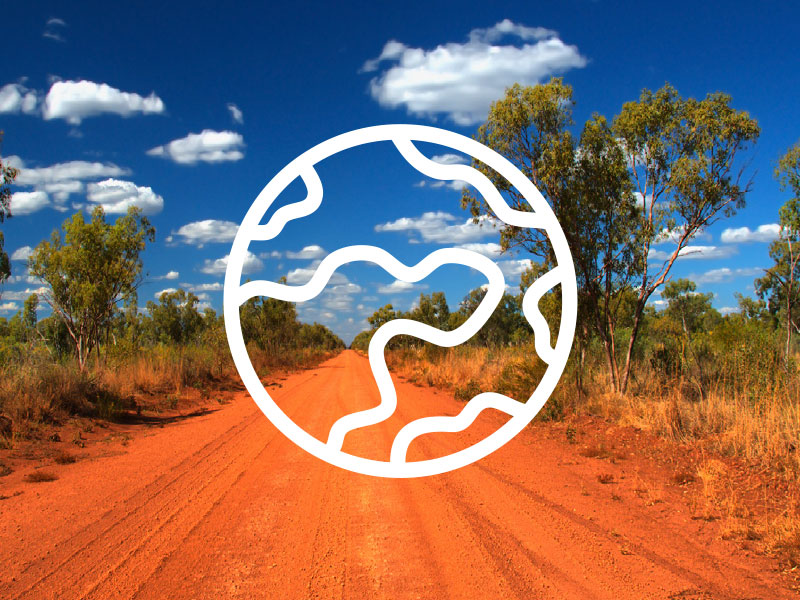 Australia & the World