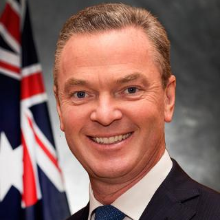 The Hon Christopher Pyne