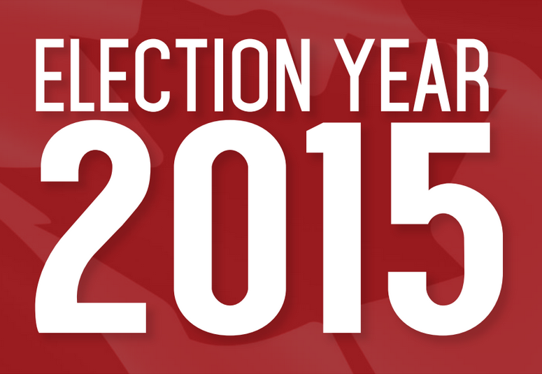Election Year 2015