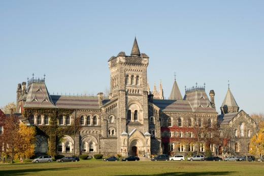 """Manning Centre says give Canadian universities an """"ideological enema"""""""