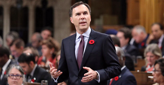 Liberals redirect $15B to infrastructure projects that 'generate revenue' for private investors