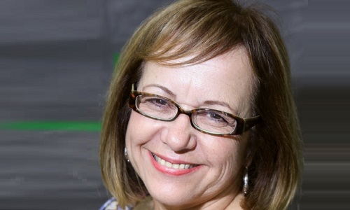 Maria Elena Durazo
