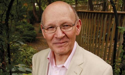 Michael Coren