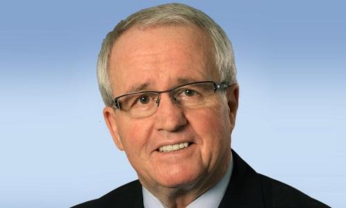 Ken Neumann