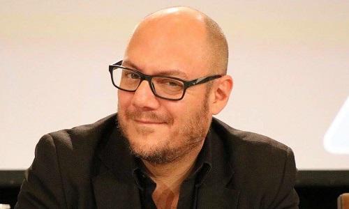Patrick Rondeau