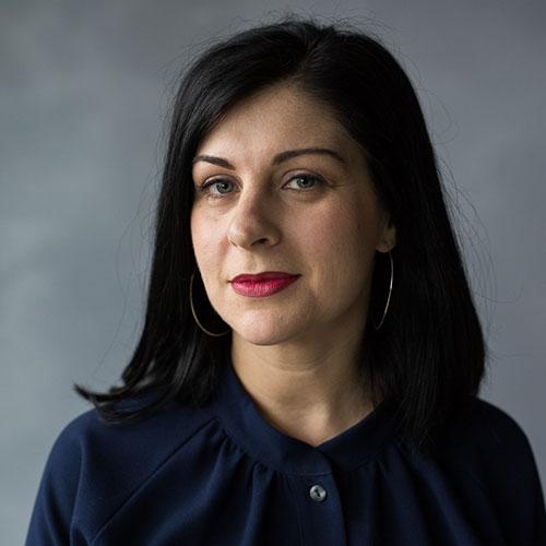 Maria Dobrinskaya