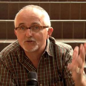 Michael M'Gonigle
