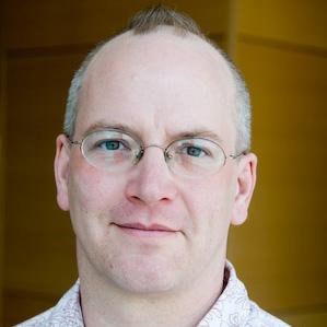 Matthew Paterson