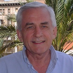 John Myles
