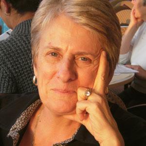Janine Brodie