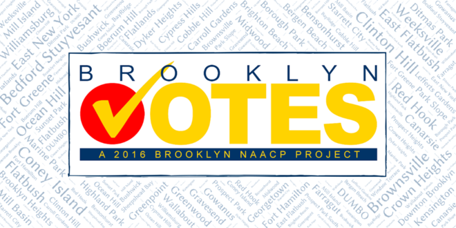 Brooklyn Votes Header