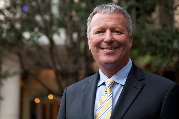 Buddy Dyer for Mayor of Orlando, FL
