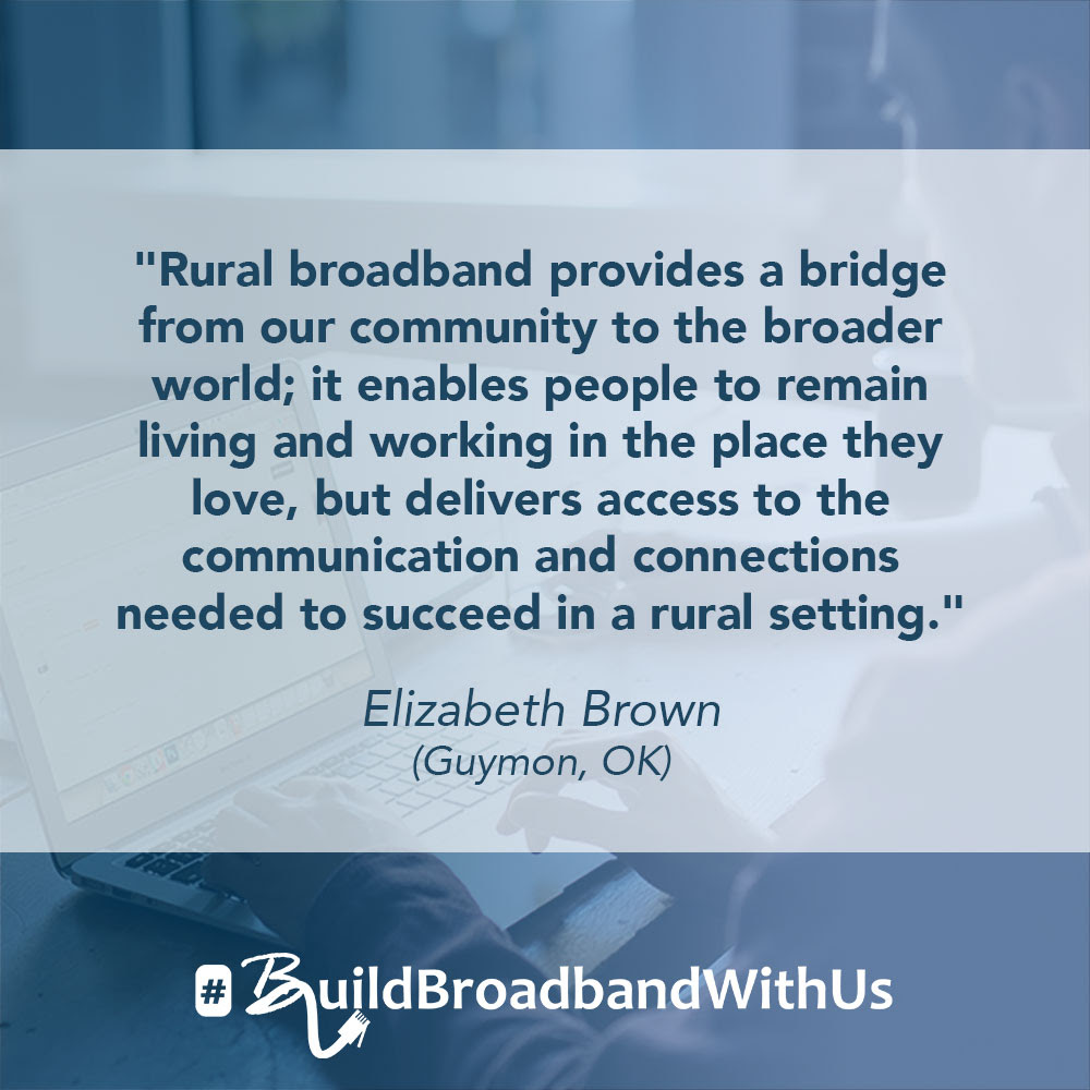Bridging Rural Communities
