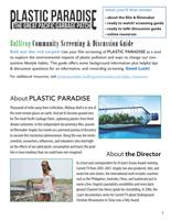 PLASTIC PARADISE Discussion Guide