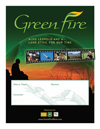 GREEN FIRE Letter-sized Flyer