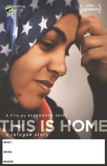 THIS IS HOME Screening Poster