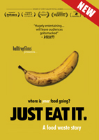 JUST EAT IT