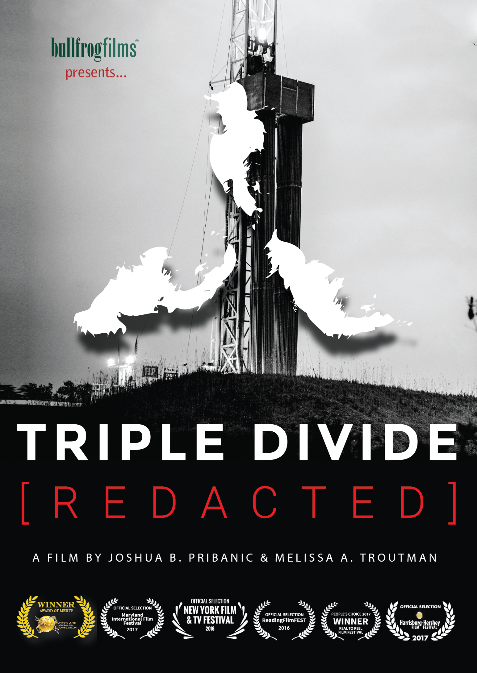 TRIPLE DIVIDE [REDACTED] Discussion Guide