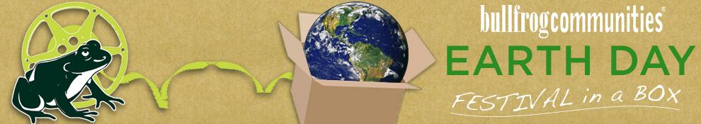 Earth Day Festival in a Box