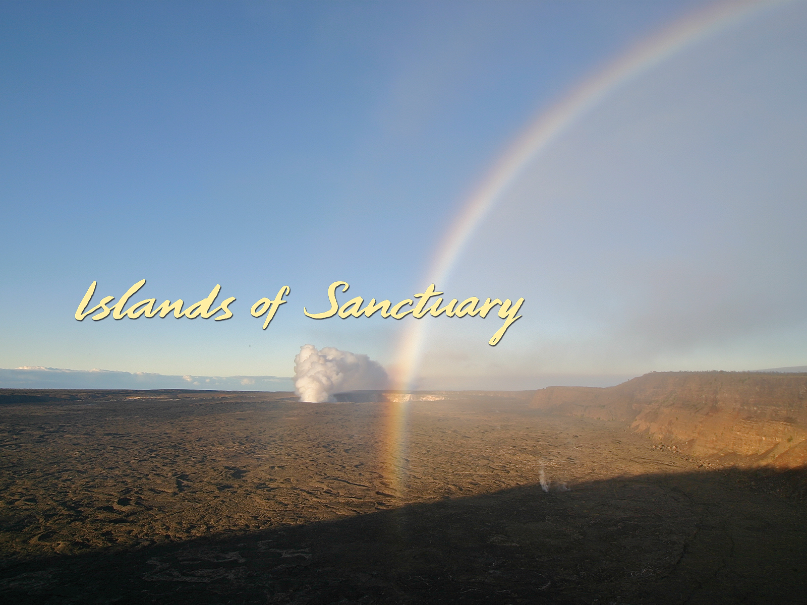 Islands of Sanctuary