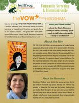 https://d3n8a8pro7vhmx.cloudfront.net/bullfrogfilms/pages/6315/attachments/original/1595THE VOW FROM HIROSHIMA Discussion Guide