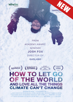 HOW TO LET GO OF THE WORLD