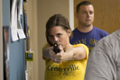 G IS FOR GUN Press Still 4
