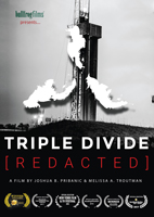 TRIPLE DIVIDE [REDACTED]