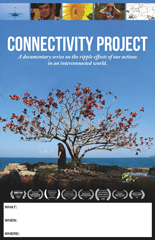 CONNECTIVITY PROJECT Screening Poster
