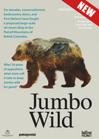 JUMBO WILD