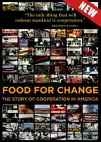 FOOD FOR CHANGE