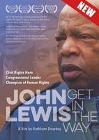 JOHN LEWIS: Get in the Way