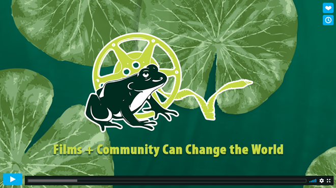 Bullfrog Communities