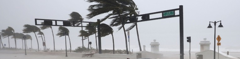 Hurricane Irma Ft. Lauderdale