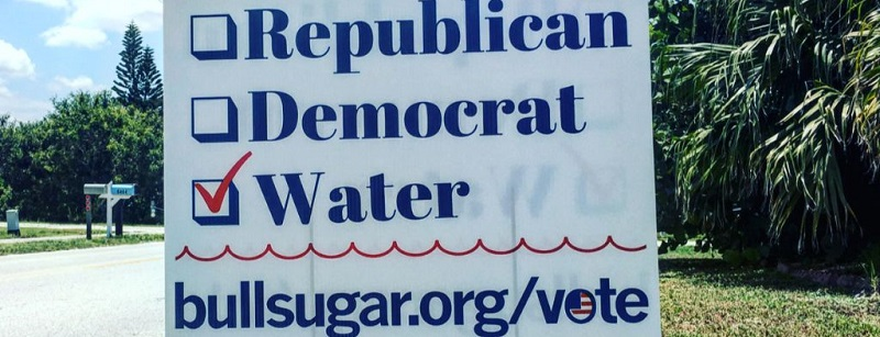 Bullsugar.org: Vote Water