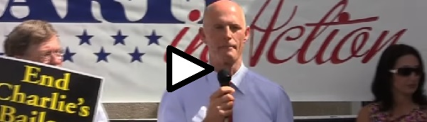 Rick Scott called donations from US Sugar \