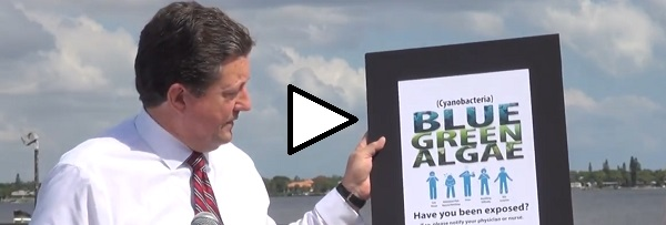 Martin Health System adopted new toxic algae protocols