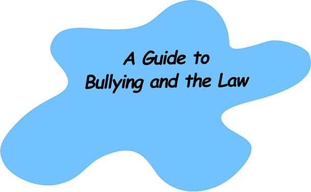 Bullying & The Law - The BULLY Project