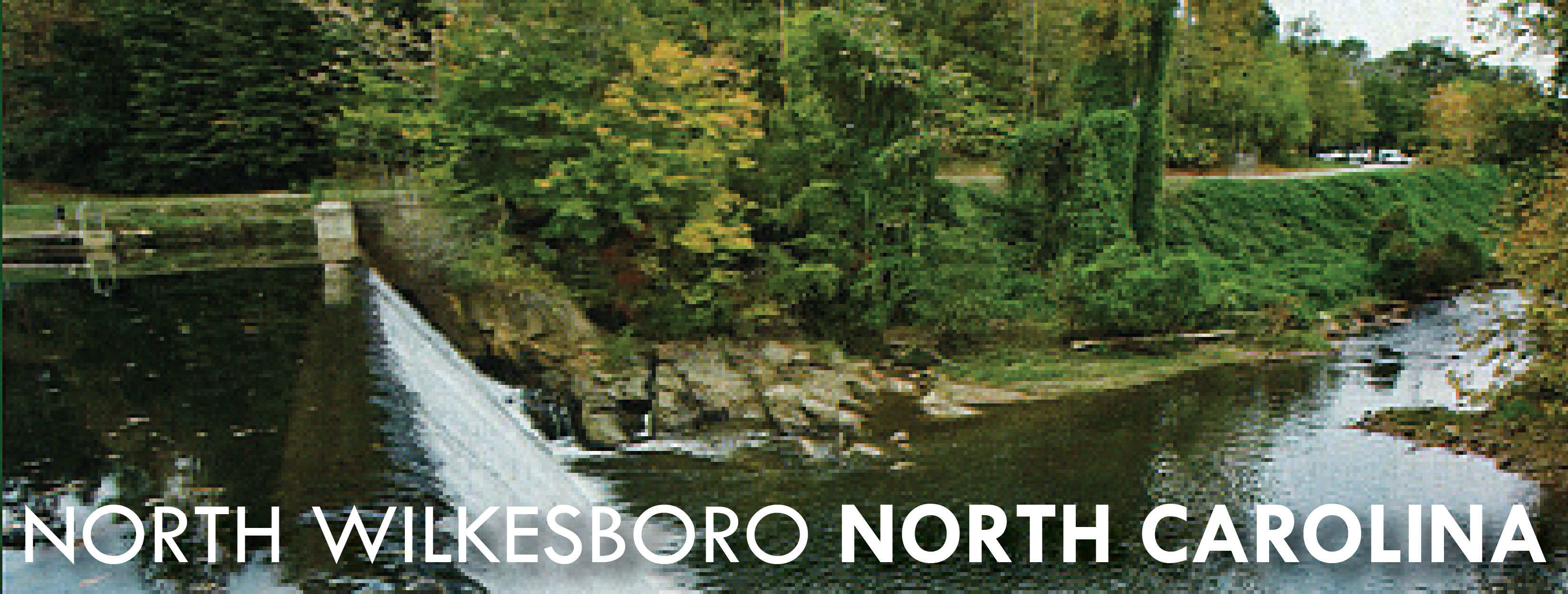 North Wilkesboro