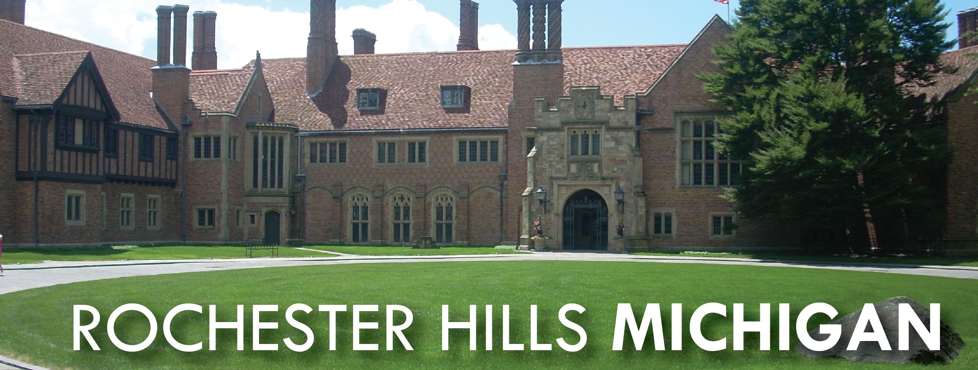 Rochester Hills