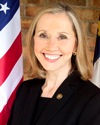 Terry Van Duyn candidate for NC Senate District 49