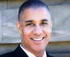 Dan Blue III candidate for NC Treasurer