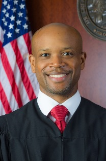 Vince Rozier Courto of Appeals Seat 1
